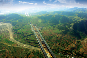 濟青南線高速公路