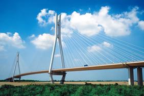 南京長江第二大橋