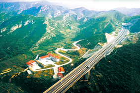 濟南繞城高速公路